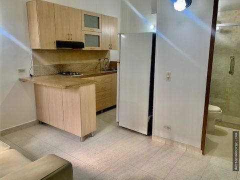 apartamento en venta en laureles a una cuadra de upb