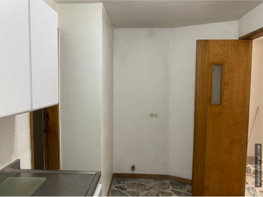 apartamento en venta por el segundo parque de laureles