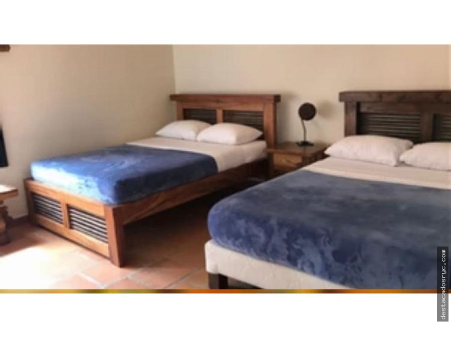 hermosa finca en condominio campestre en quimbaya quindio