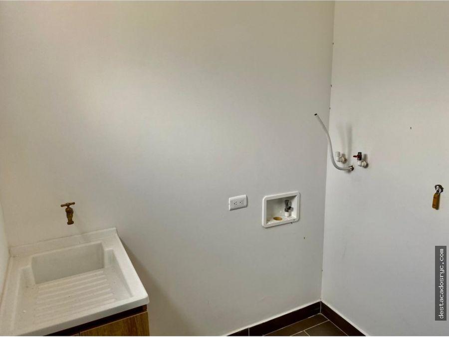 apartamento en venta en sabaneta la doctora aves maria