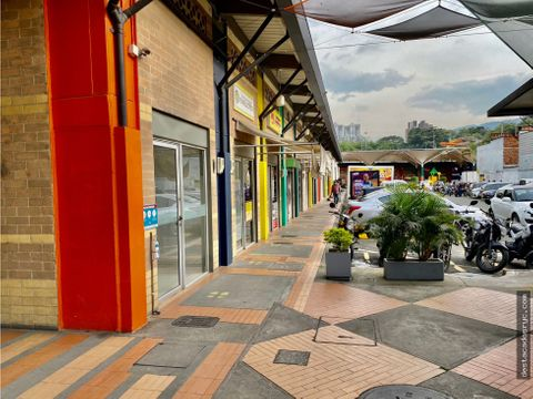 local comercial en itagui sector ditaires