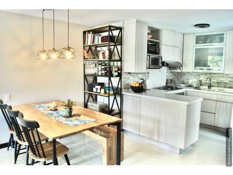 apartamento en venta en medellin sector castropol