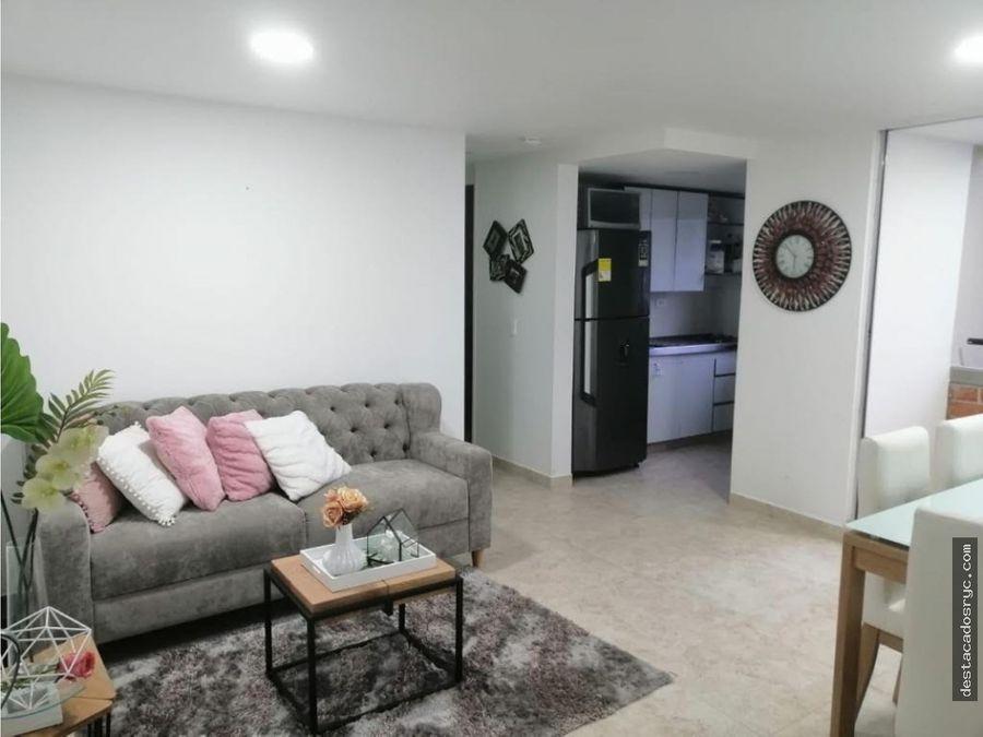 apartamento en venta en la estrella la tablaza