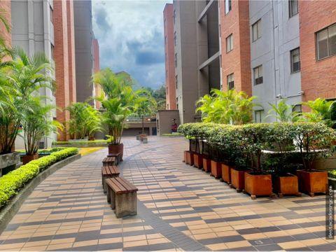 apartamento en venta en envigado sector jardines