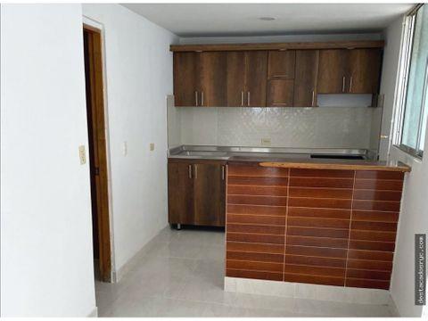 apartamento en venta en medellin sector villa hermosa