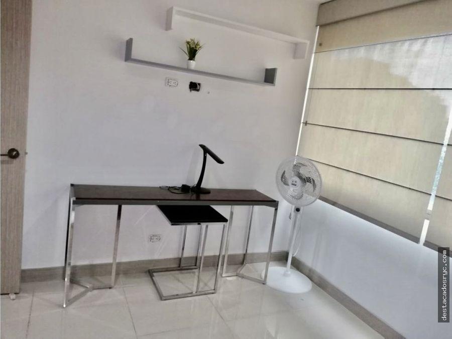 apartamento en venta en santillana poblado