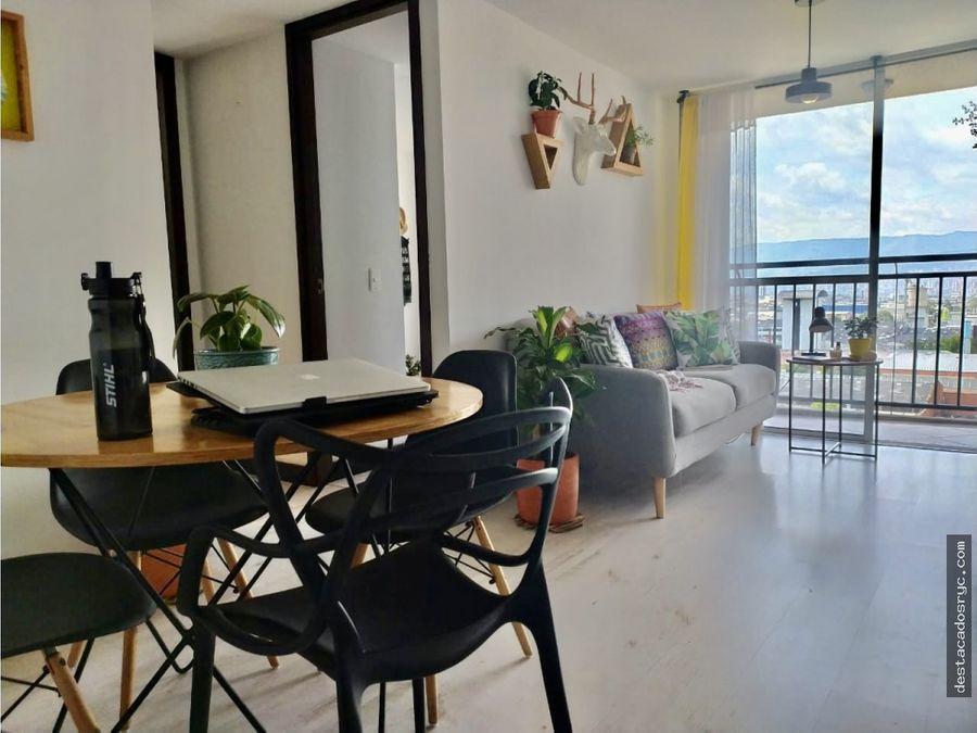 hermoso apartamento en venta en sabaneta cerca al euro