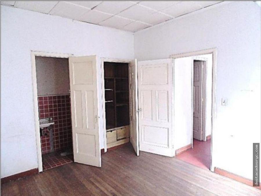 casa esquinera en venta en villa hermosa medellin