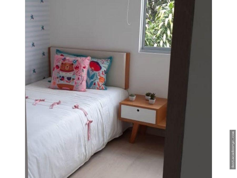 apartamento en venta en vereda belen marinilla