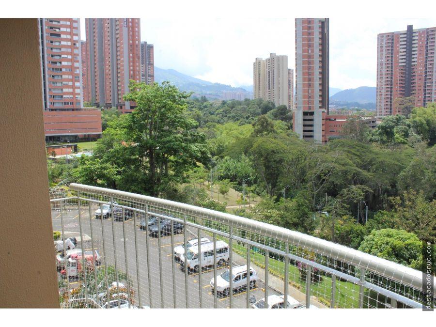 apartamento en venta en itagui sector suramerica