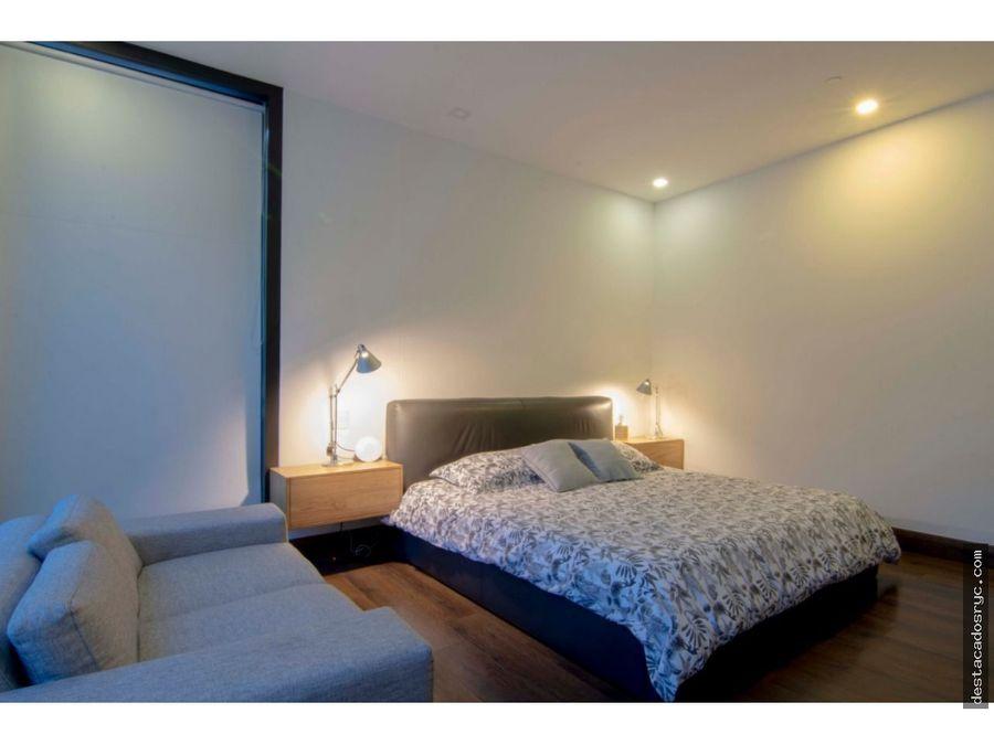 apartamento en venta en medellin sector poblado