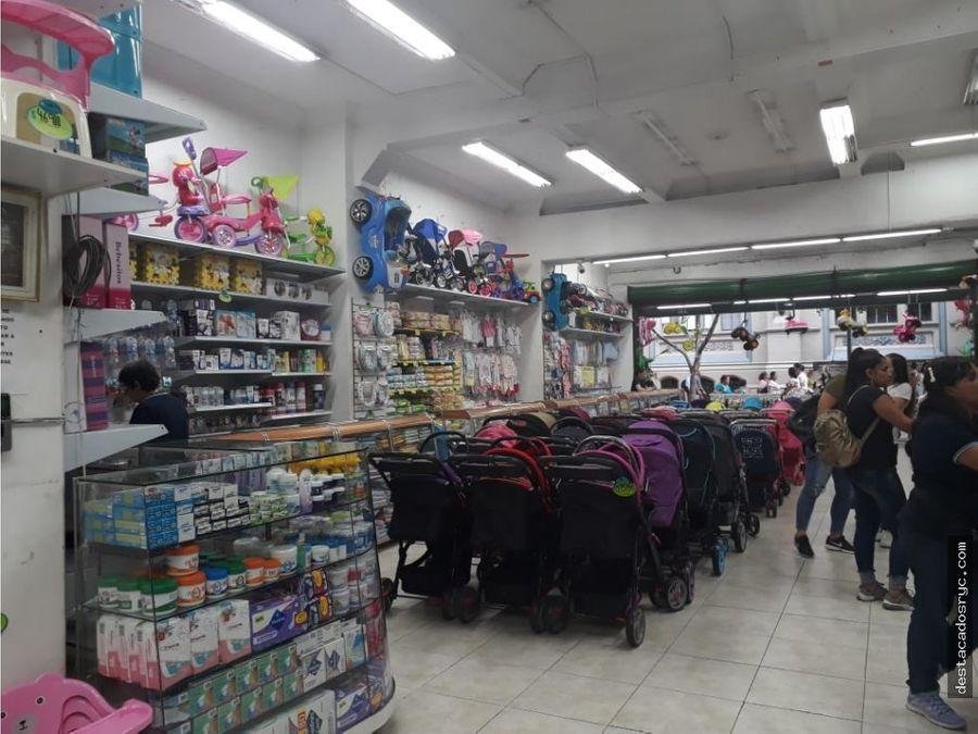 local en venta en el centro de medellin