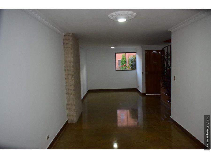 casa en venta en suramerica itagui