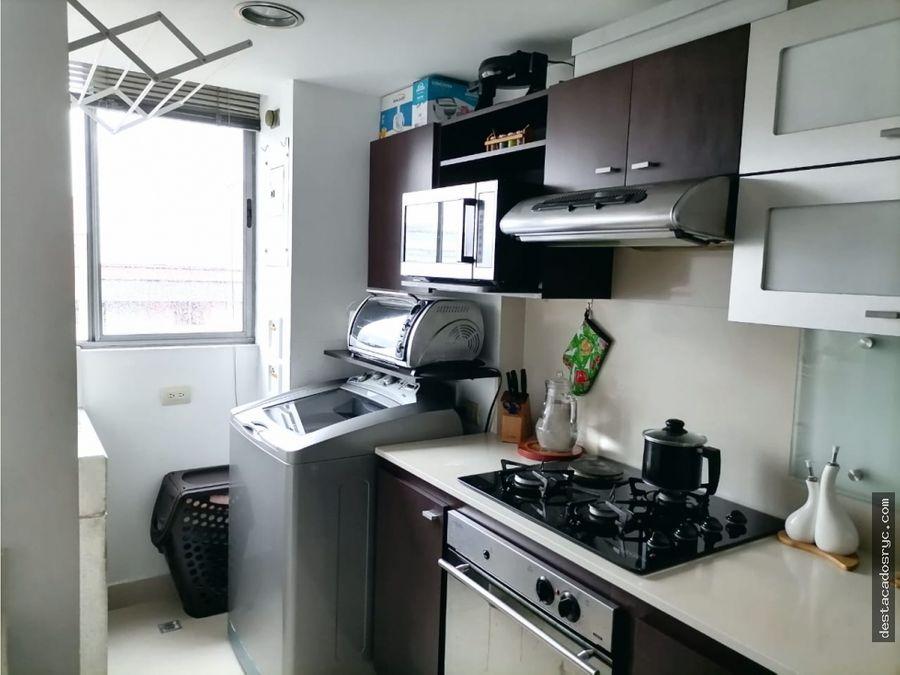 apartamento en venta en medellin ciudad del rio