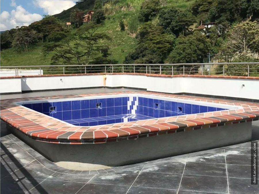 apartamento en venta cuenca verde copacabana