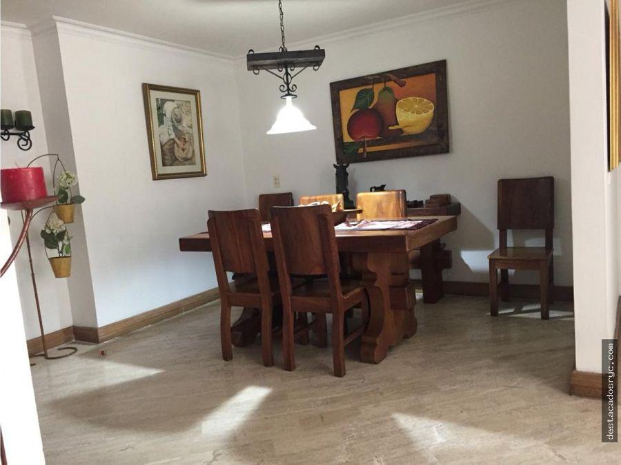 apartamento en venta en laureles santa teresita