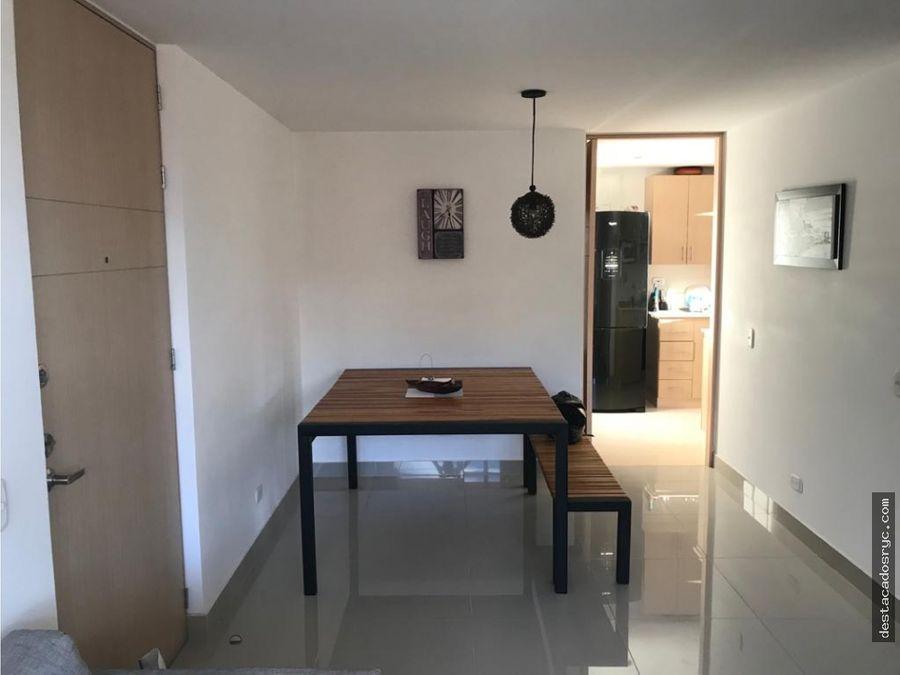 apartamento en venta en envigado sector camino verde