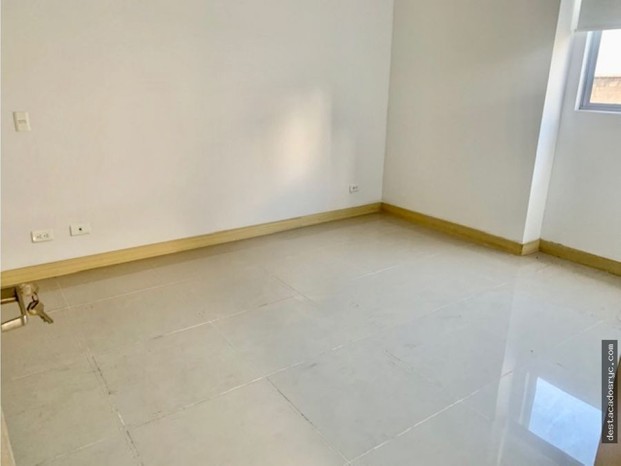 apartamento en venta en santa maria de los angeles