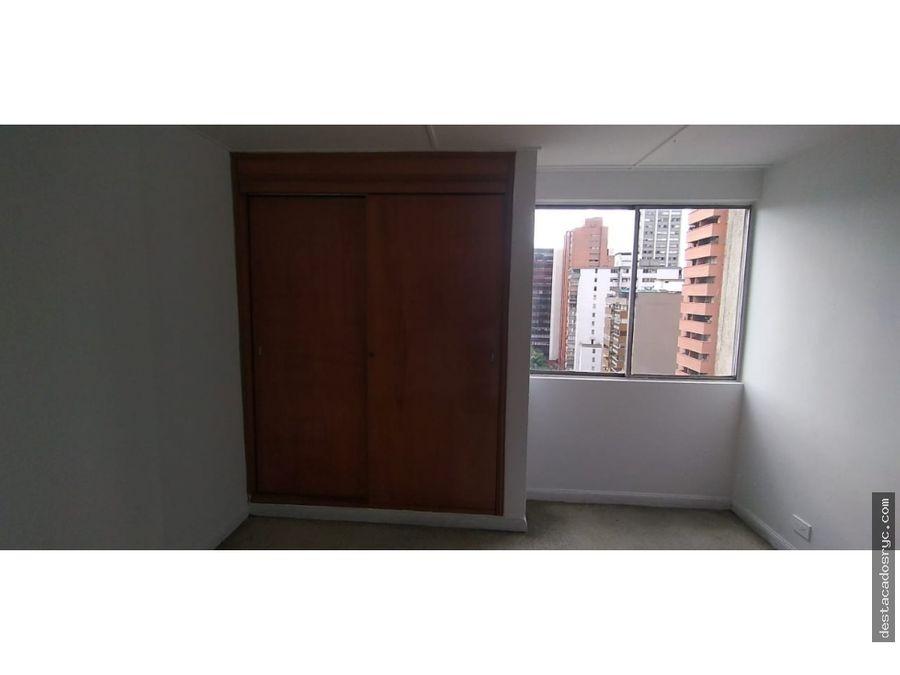 apartamento en venta en el centro de medellin
