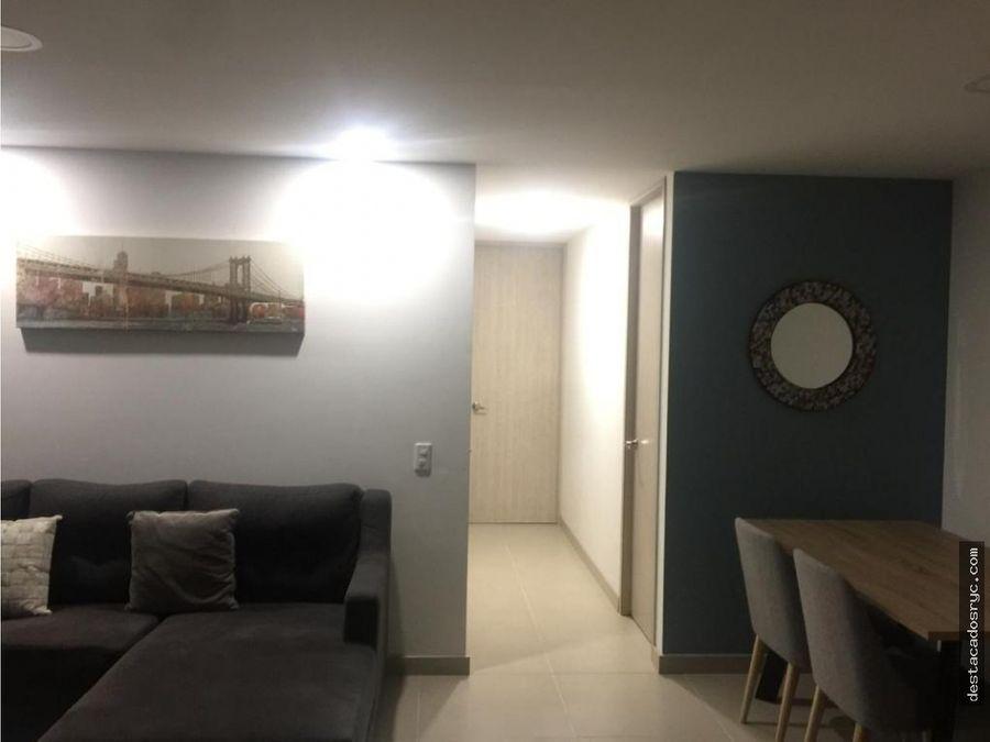 apartamento en venta en envigado sector chingui