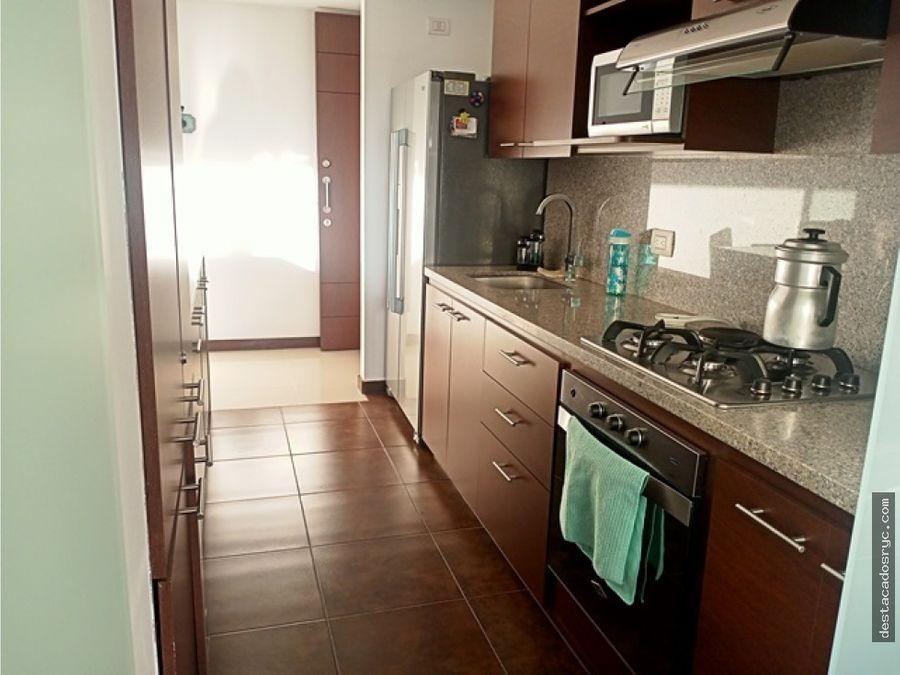apartamento en venta en envigado sector cumbres