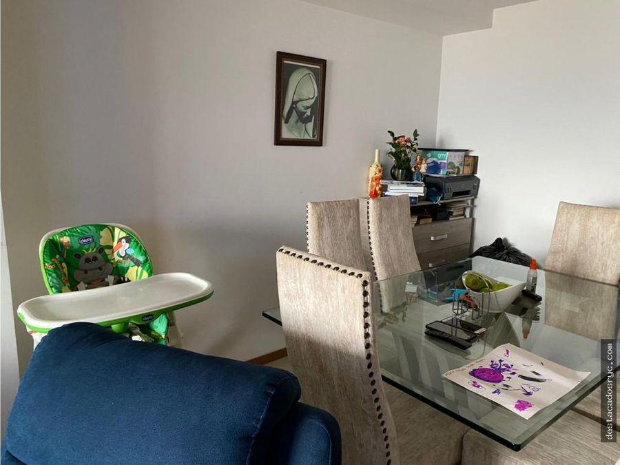 apartamento en venta con vista sabaneta