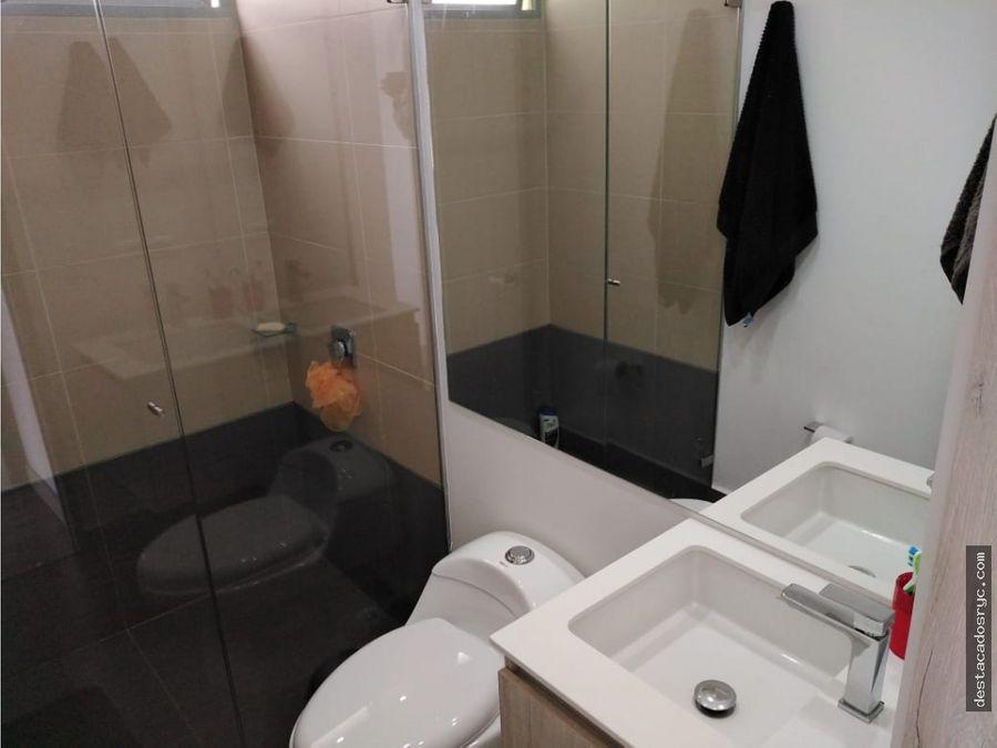 moderno apartamento en venta en castropol
