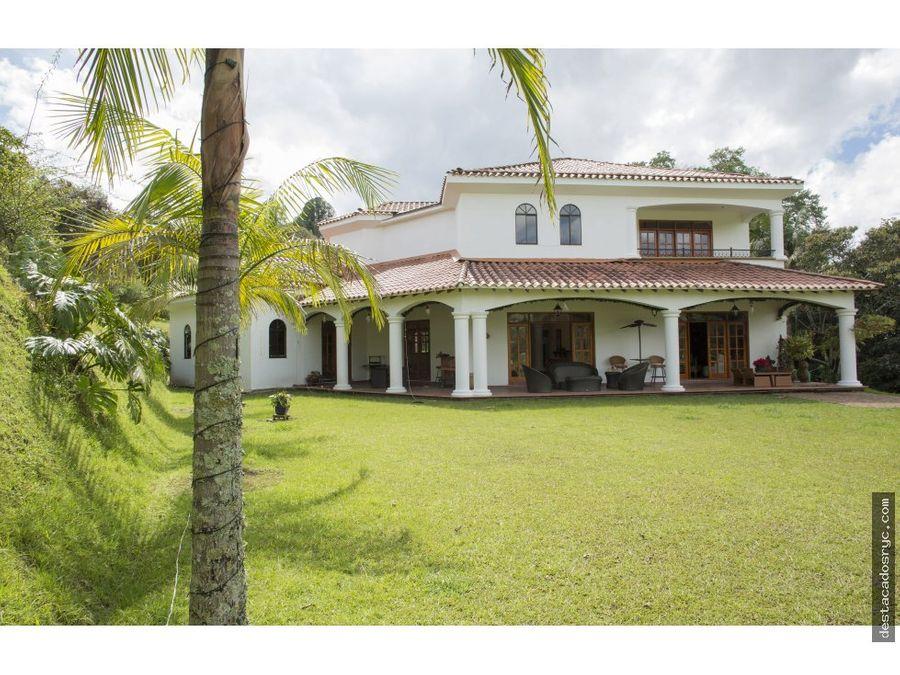 casa en venta en el retiro fizebad