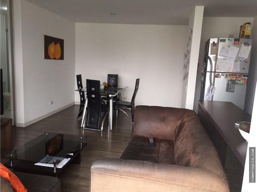 apartamento en venta suramerica itagui