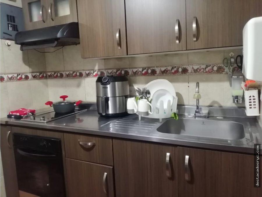 apartamento en venta en belen sector malibu