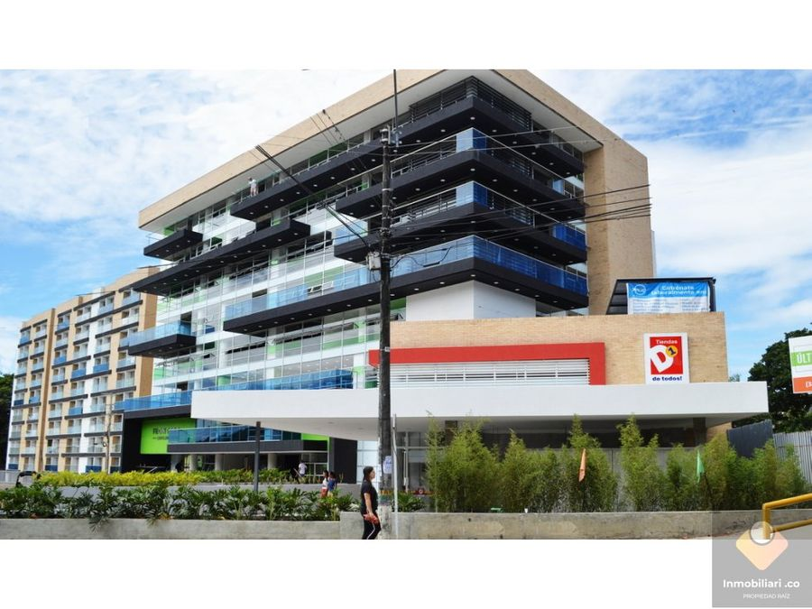 venta local ibague frontera business center