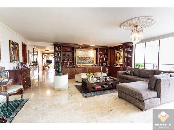 venta apartamento medellin poblado alejandria