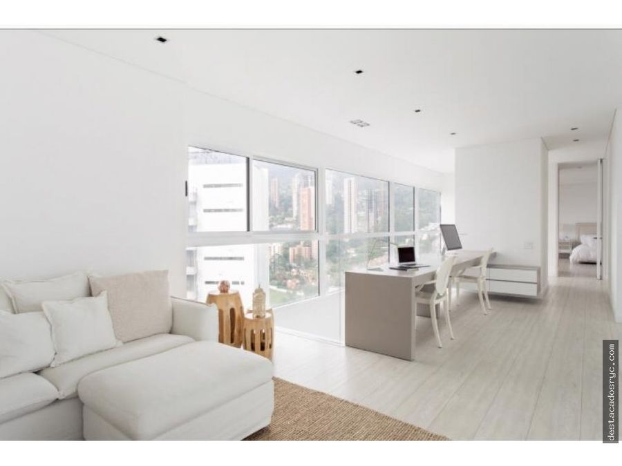 apartamento duplex en venta poblado san lucas