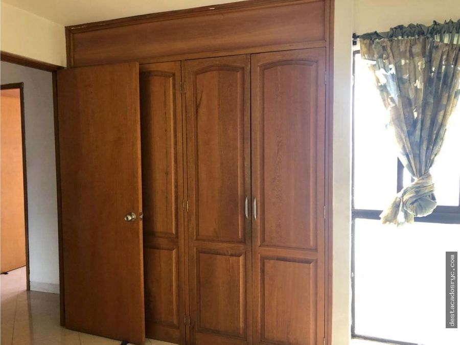 apartamento en venta en san joaquin medellin