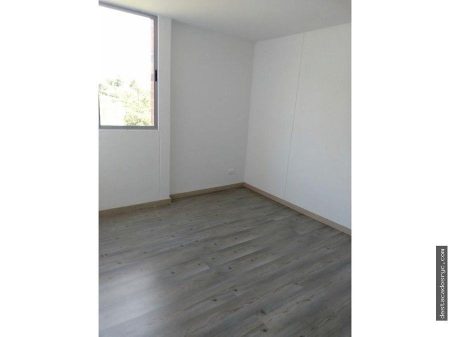 apartamento en venta la ceja oriente antioqueno