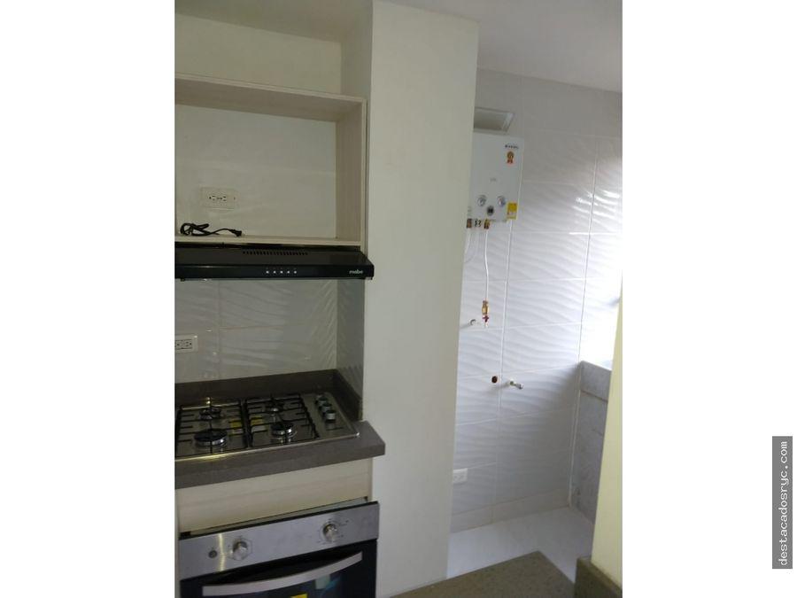 apartamento en venta en itagui sector san gabriel