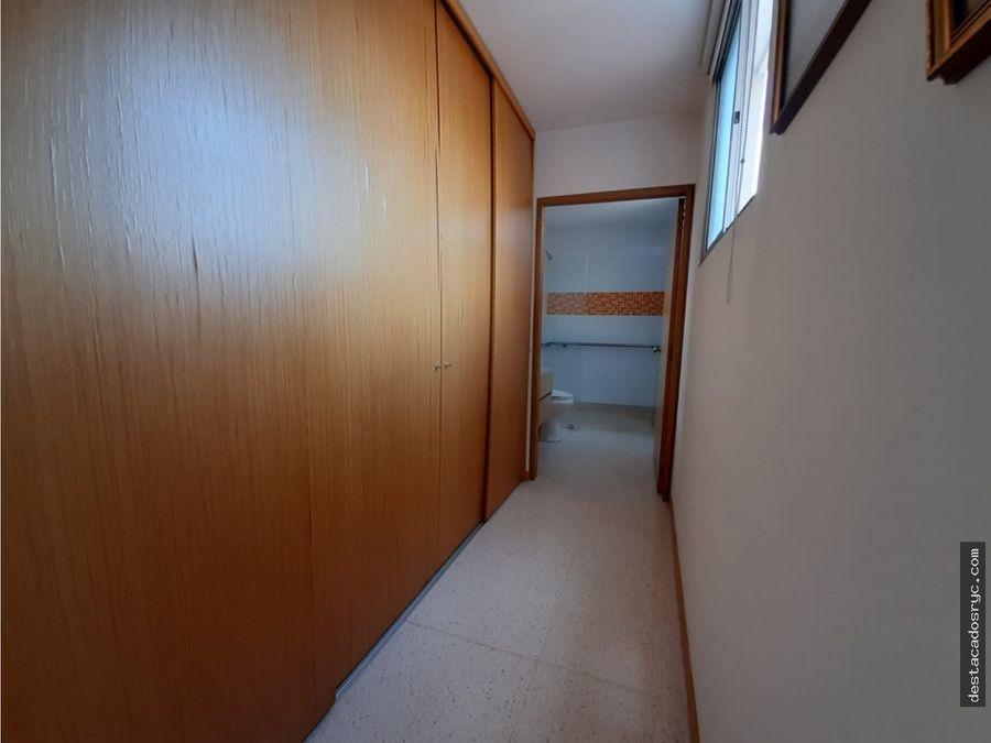 duplex remodelado en venta en belen alameda