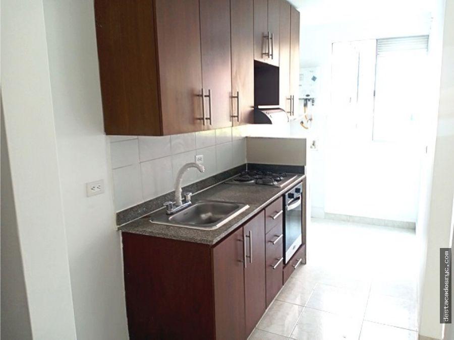 apartamento en venta en itagui sector viviendas del sur
