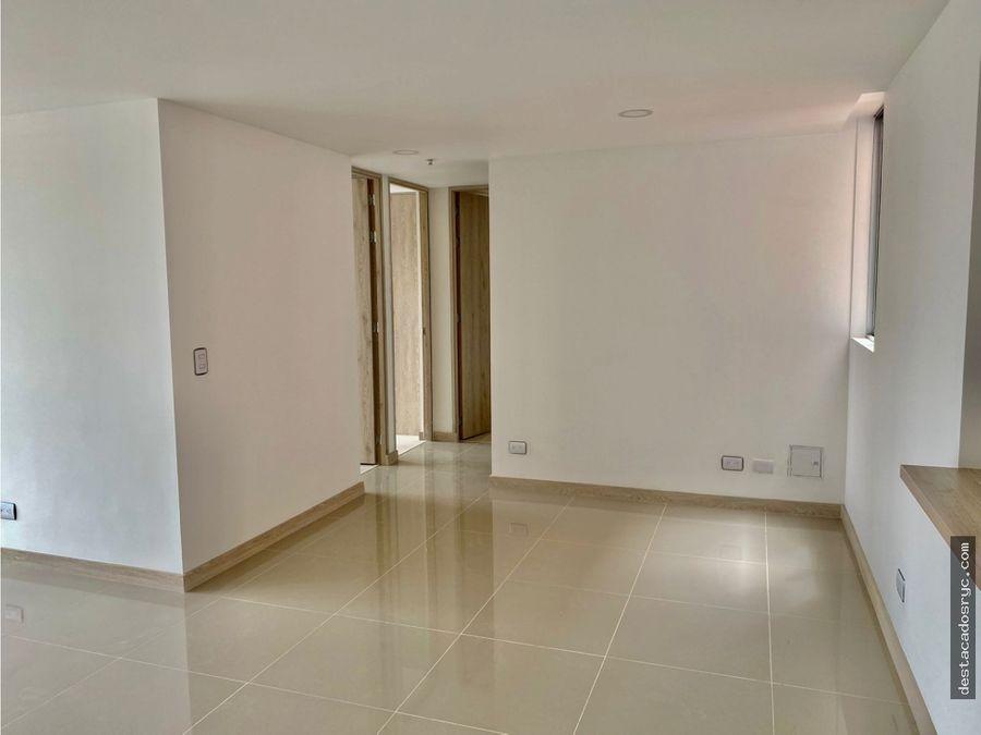 apartamento en venta en la estrella sector suramerica