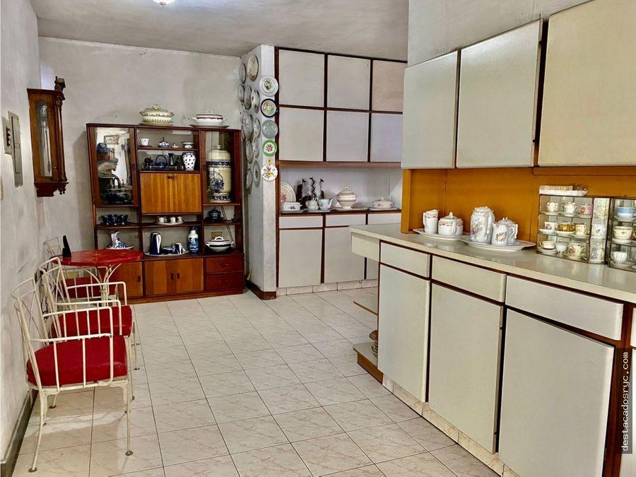 oficina en venta en medellin prado centro