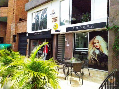 venta locales y oficinas medellin laureles el nogal