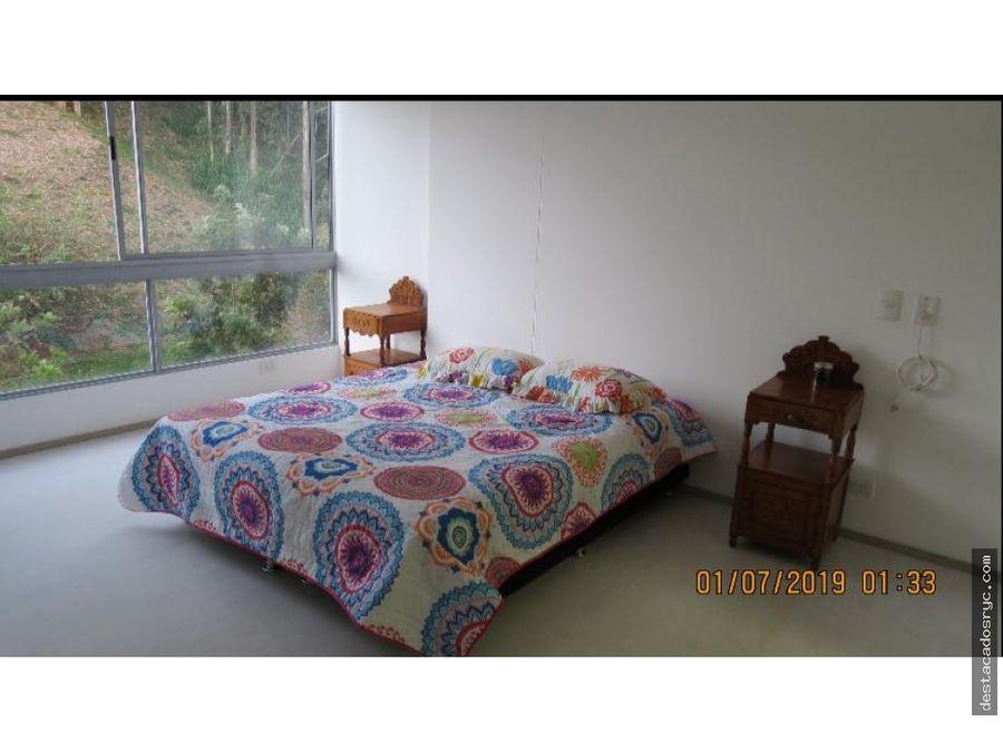 hermoso apartamento en venta en llanogrande rionegro