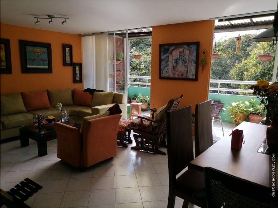 apartamento duplex en venta en laureles la castellana