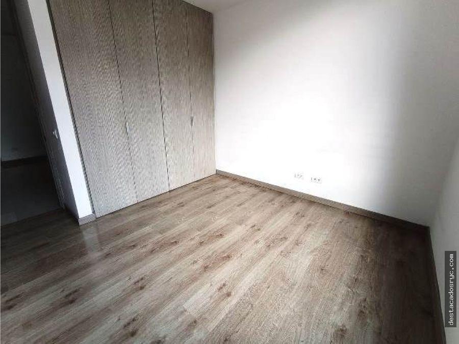 apartamento en venta en envigado loma de cumbres