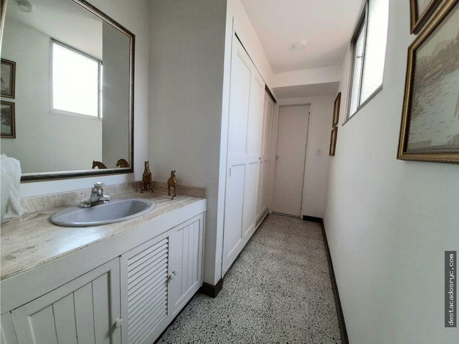 apartamento en venta en belen sector alameda