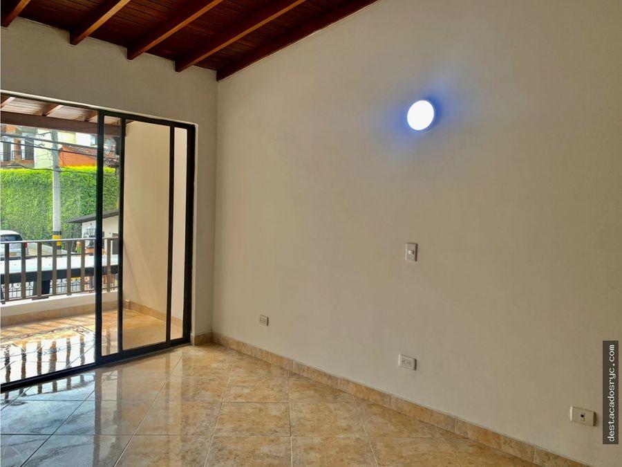 casa en venta en envigado sector la paz