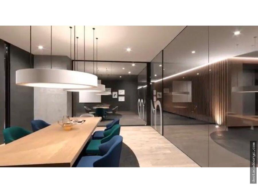 apartamento nuevo en venta en el poblado