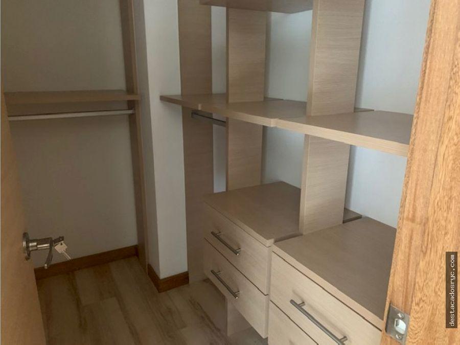 apartamento en venta loma de benedictinos envigado