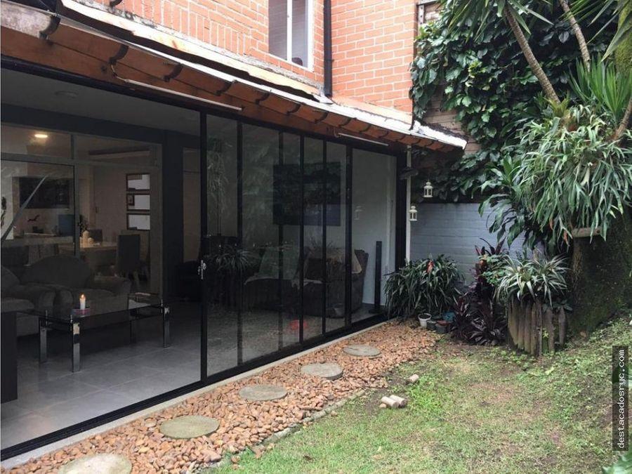 casa remodelada en venta en el poblado la concha