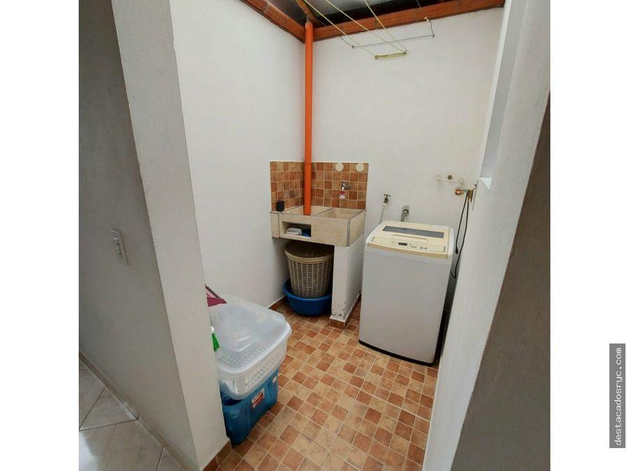apartamento en venta en la ceja sector cuatro esquinas